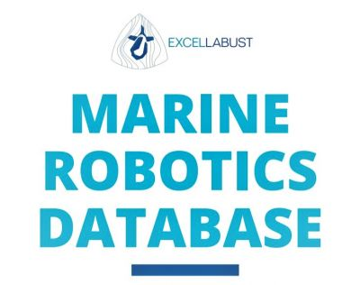 MARINE ROBOTICS DATABASE