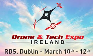 UL showcased at Drone & Tech Expo...